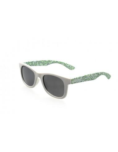 Ochelari de soare, J-Banz, Beachcomber, Green Confetti